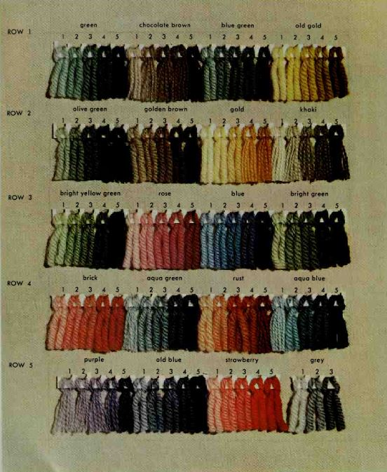 colourwool