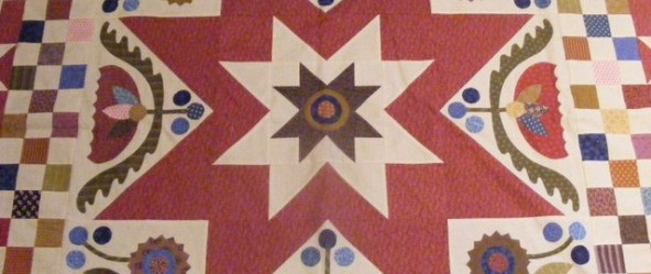 farm girl finery quilt top (3)